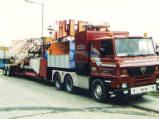 Newry Fair, 2004.