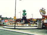 Warrenpoint Fair, 2004.