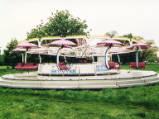 Putney Heath Fair, 2004.