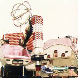 Eastbourne Fair, 2004.