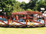 Crawley Fair, 2004.