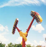 Crawley Fair, 2004.