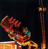 Drogheda Fair, 2004.