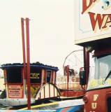 Streatham Fair, 2004.