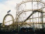 Brighton Pier, 2004.