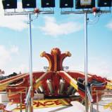 Towyn Amusement Park, 2004.