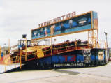Rhyl Amusement Park, 2004.