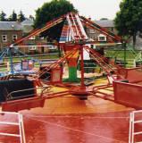 Denholm Fair, 2004.