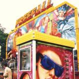 Winchburgh Fair, 2004.