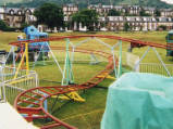 Burntisland Fair, 2004.