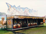 Burntisland Fair, 2004.