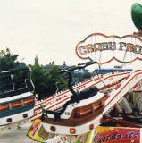Bo'ness Fair, 2004.