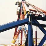 Whitburn Fair, 2004.