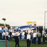 Polbeth Fair, 2004.