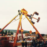 Peebles Fair, 2004.