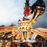 Peebles Fair, 2004.