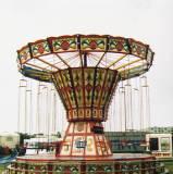 Silloth Fair, 2004.