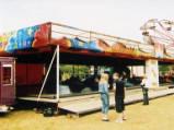 Lytham St Anne's Fair, 2004.