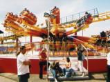 Ingoldmells Fantasy Island, 2004.