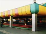 Skegness Pleasure Beach, 2004.