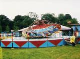 Moynalty Fair, 2004.