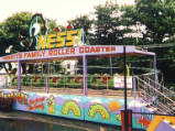 Newcastle Amusement Park, 2004.