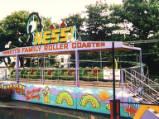 Newcastle Amusement Park, 2004.