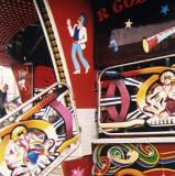 Portrush Amusement Park, 2004.