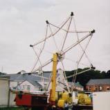 Clonmany Fair, 2004.