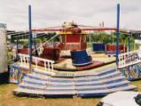 Ballybofey Fair, 2004.