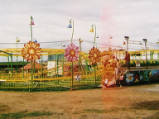 Bundoran Amusement Park, 2004.