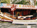 Bundoran Salthill Galway Amusement Park, 2004.