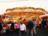 Killorglin Puck Fair, 2004.