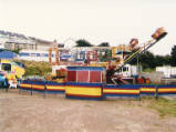 Crosshaven Amusement Park, 2004.
