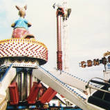 Tramore Amusement Park, 2004.