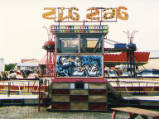 Curracloe Fair, 2004.