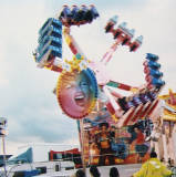 Roscommon Fair, 2004.