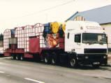 Loughrea Fair, 2004.
