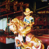 Fairground Heritage Trust Museum, 2004.