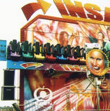 Levenshulme Fair, 2004.