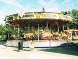 Symonds Yat Amusement Park, 2004.