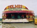 Ammanford Fair, 2004.
