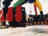 Hull Fair, 2004.
