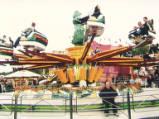 Nottingham Goose Fair, 2004.