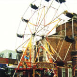 Ilkeston Charter Fair, 2004.
