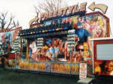 Wyethenshawe Fair, 2005.