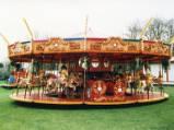 Salford Fair, 2005.