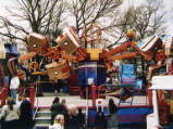 Blackburn Fair, 2005.