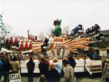 Hollingworth Lake Fair, 2005.