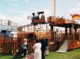 Rotherham Fair, 2005.